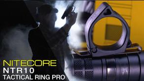 NITECORE NTR10 TACTICAL RING