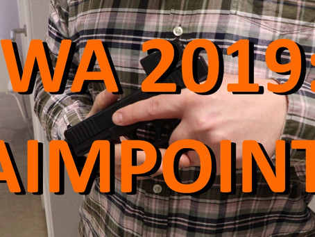 IWA 2019: Aimpoint