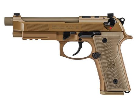 Beretta stellt die M9A4 Full Size vor