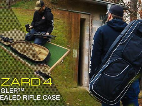 HAZARD 4 / CIVILIAN LAB SMUGGLER CONCEALED RIFLE CASE