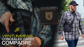 VENTUMGEAR COMPADRE CONCEALED CARRY