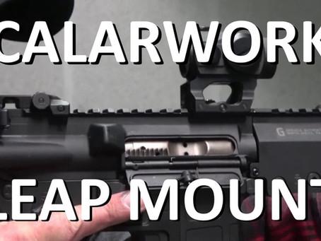 SCALARWORKS LEAP MOUNT