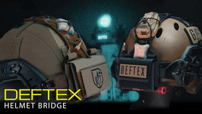 DEFTEX HELMET BRIDGE