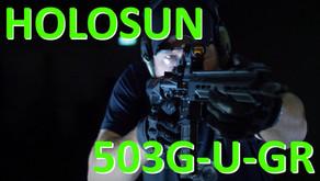 HOLOSUN HS503 G-U-GR ELITE