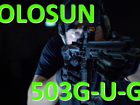 HS 503 G-U-GR Elite