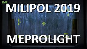 MILIPOL 2019: MEPROLIGHT