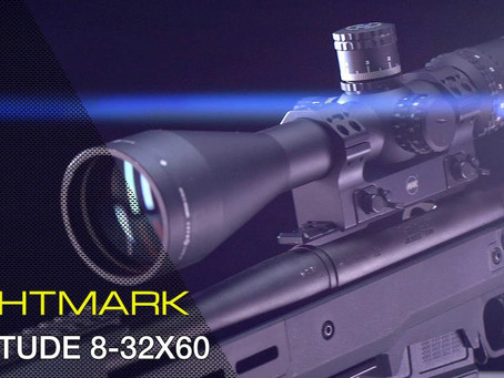 SIGHTMARK LATITUDE 8-32x60