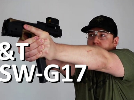 B&T USW-G17