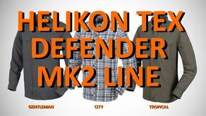 HELIKON TEX DEFENDER MK2 SHIRT (CITY | GENTLEMAN | TROPICAL)