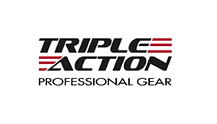 Triple Action Gear