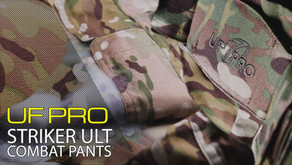 UF PRO STRIKER ULT COMBAT PANTS