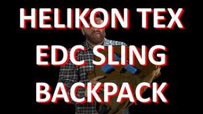 HELIKON TEX EDC SLING BACKPACK