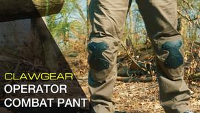 CLAWGEAR OPERATOR COMBAT PANT