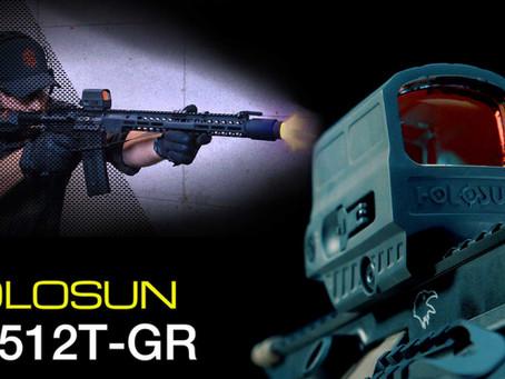 HOLOSUN HE512T-GR