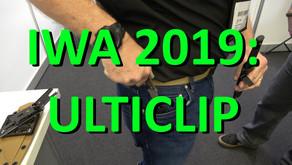 IWA 2019: ULTICLIP