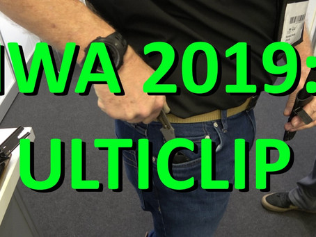 IWA 2019: Ulticlip