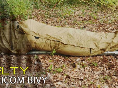 KELTY VARICOM BIVY BAG / BIWAKSACK