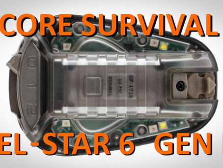 CORE SURVIVAL HEL-STAR 6 GEN III