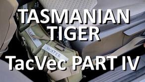 TASMANIAN TIGER TACVEC PART IV: TACVEC CONTAINER