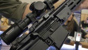 SHOT SHOW 2020 GEISSELE AUTOMATICS