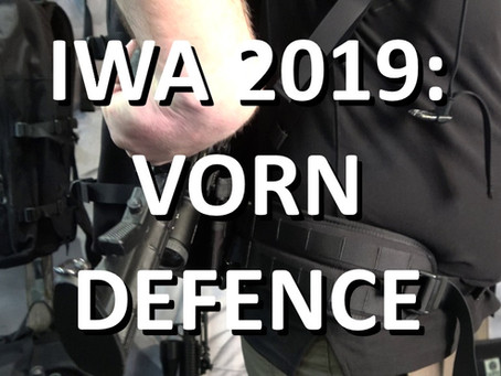 IWA 2019: VORN Defense
