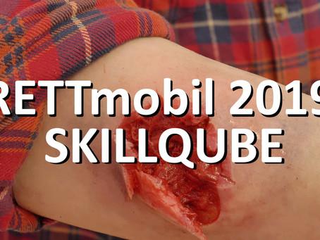 RETTmobil 2019: SKILLQUBE