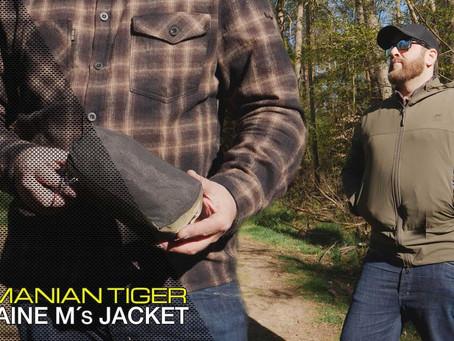 TASMANIAN TIGER MAINE M'S JACKET