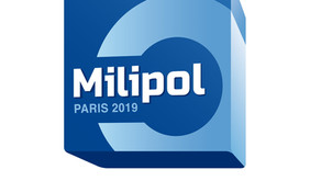 MILIPOL PARIS 2019 - TAG 2