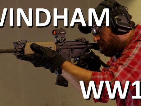 WINDHAM WEAPONRY WW-15