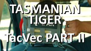 TASMANIAN TIGER TACVEC PART II: HEAD REST IFAK