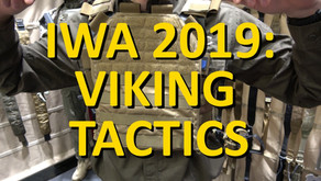 IWA 2019: VIKING TACTICS GERMANY