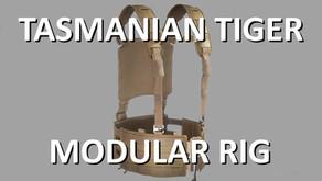 TASMANIAN TIGER MODULAR RIG