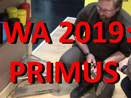 IWA 2019: Primus