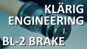 KLÄRIG ENGINEERING BL 2 MÜNDUNGSBREMSE