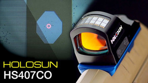 HOLOSUN HS 407CO
