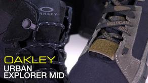 OAKLEY URBAN EXPLORER MID
