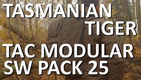 TASMANIAN TIGER TAC MODULAR SW PACK 25