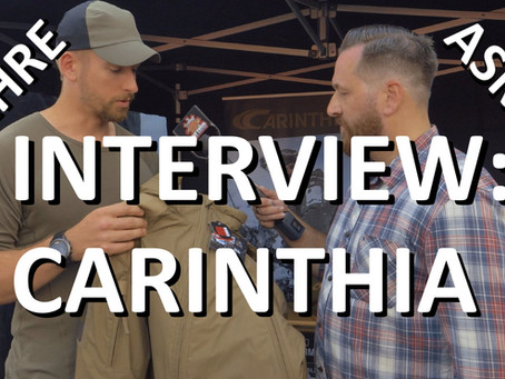 30 JAHRE ASMC - INTERVIEW: CARINTHIA MIT RIPPERKON