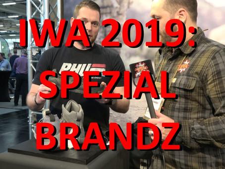 IWA 2019: SPEZIAL-BRANDZ