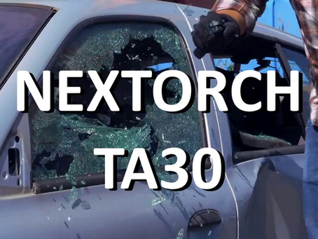 Nextorch TA30