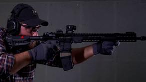 FAB DEFENSE OMC KIT (ULTIMAG) VS MAGPUL 10 Schuss Koppler