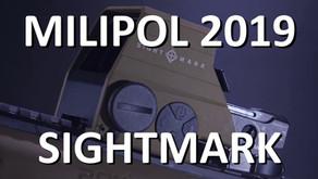 MILIPOL 2019: SIGHTMARK