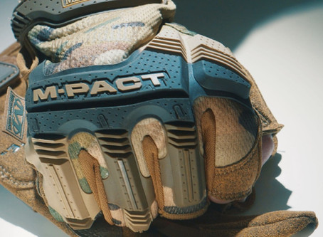 MECHANIX M-PACT AGILITE EDITION