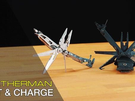 LEATHERMAN CHARGE & MUT