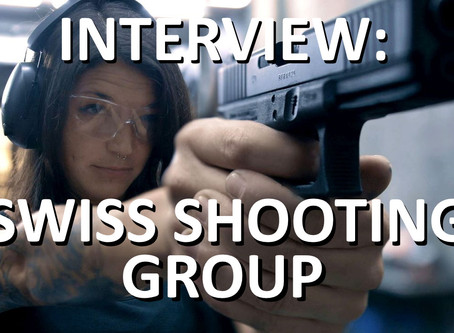 INTERVIEW: SWISS SHOOTING GROUP