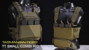 TASMANIAN TIGER SMALL COMBI RIG