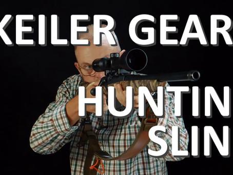 KEILER GEAR | MD-TEXTIL JAGDLICHER TRAGERIEMEN