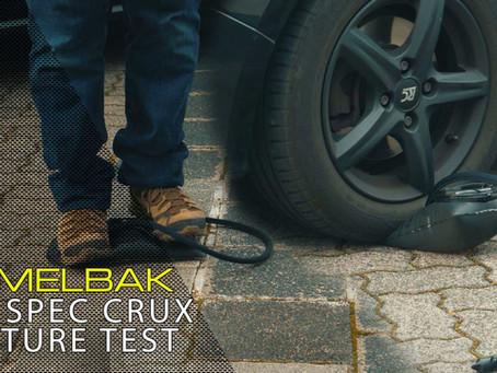 CAMELBAK MIL SPEC CRUX - TORTURE TEST