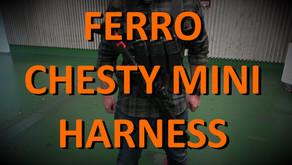 Ferro Concepts Chesty Mini Harness