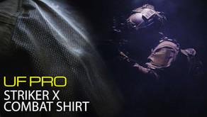 UF PRO STRIKER X COMBAT SHIRT